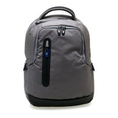 Samsonite Torus Lp Backpack IV - Abu-abu