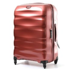 [SAMSONITE] TRAVEL CARRIER ENGINERO Spinner 69/25 DARK RED(44V12003) (single option)